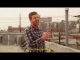 Nickelback-про Инстаграм